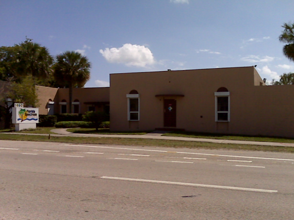 Florida-Spectrum Testing Laboratories, Locations